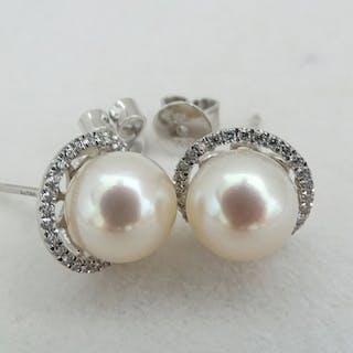 HS Jewellery Perle Akoya