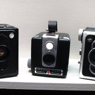 Kodak, Zeiss Ikon Box Cameras