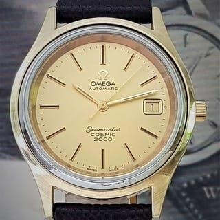 Omega - Seamaster - Cosmic 2000 - Men - 1970-1979