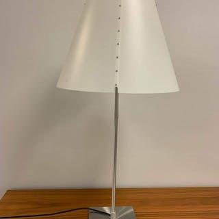 Paolo Rizzatto - Luceplan - Lampada da tavolo - Constanza D13
