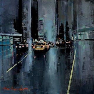 Adam Wajerczyk - New York street