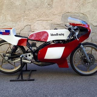 Tabanelli 50gp - pista - 50 cc - 1976