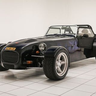 Donkervoort - S8AT - 1992