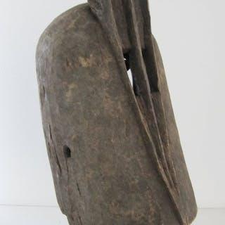 Monkey mask - Wood - Dogon - Mali