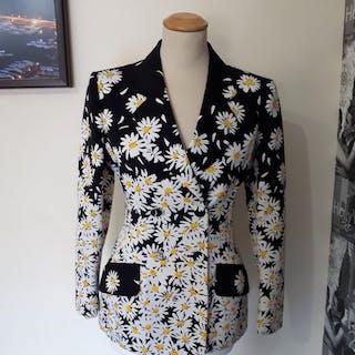 Moschino Cheap And Chic - Jacket - Size: EU 38 (IT 42 - ES/FR 38 - DE/NL 36)