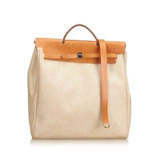 Hermes - Herbag MM Handbag