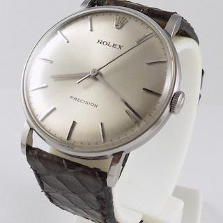 Rolex - Vintage Precision - Calibre 1225 - Ref. 3411 - Men - 1973