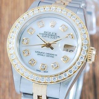 Rolex - Datejust Lady - 69173 - Women - 1990-1999