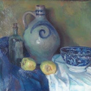 Hendrik Frans Lit (1926) - Stilleven
