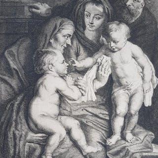 Philippe Joseph Tassaert (1732-1803)