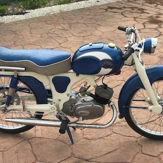 Gimson - Sport - 49 cc - 1963