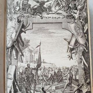Cornelis van Alkemade -Convoluut van 2 boeken...