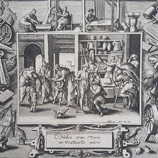 Adrian Collaert (1560?-1618)