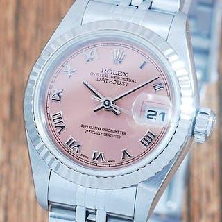 Rolex - Datejust Lady - 69174 - Women - 1990-1999