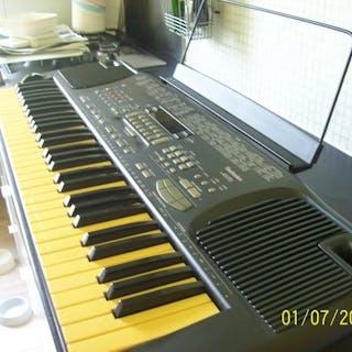 Technics - sx-KN701 - Organo elettrico