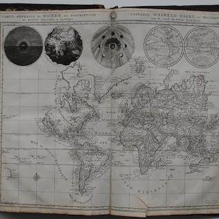 [David Martin] - Historie des Nieuwen Testaments - 1700