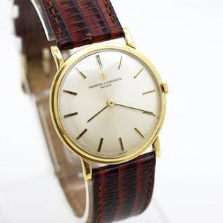 Vacheron Constantin - Caliber K1001/2 - Ref.6414 - Herren - 1960-1969