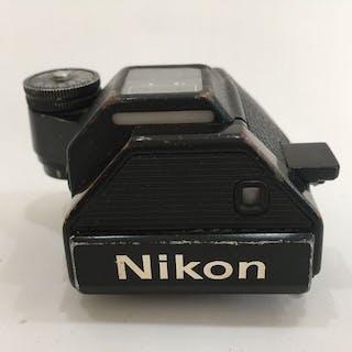 Nikon  Visor Photomic DP-2 (F2 S)