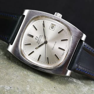 Omega - Geneve *Cal 1030* Vintage Automatic Watch - 166.0190 - Men - 1970-1979