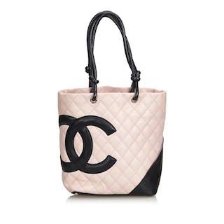 Chanel - Cambon Ligne Tote Tote bag