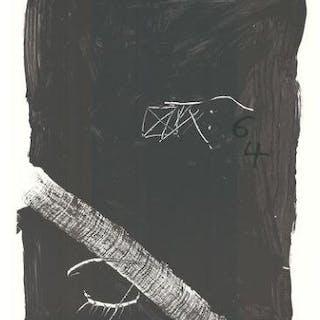 Antoni Tàpies - Llambrec-5