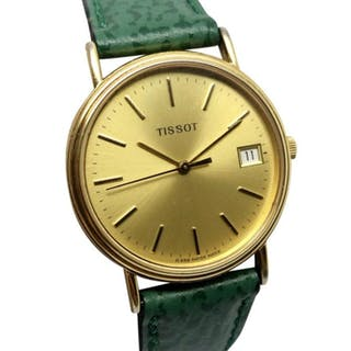 Tissot - Ronde Classique  - C282K - Homme - 1980-1989