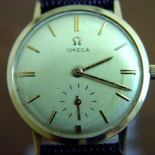 """Omega - vintage Dress - """"NO RESERVE PRICE"""" - Men - 1960-1969"""