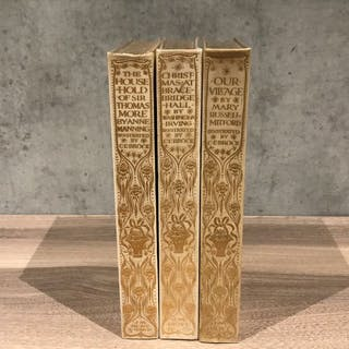 Deluxe illustrated editions; C.E