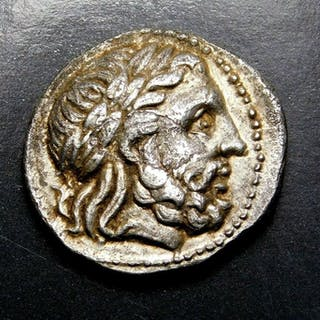 Greece (ancient) - AR Tetradrachm