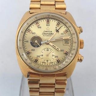 Omega - Seamaster Chronograph Jedi Automatic - 176.007...