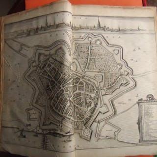 Johannes Isaacus Pontanus - Historiae Gelricae libri XIV - 1639/1639