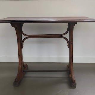 D.G. Fischel Söhne - Fischel - Tavolo, tavolo da bistrot (1)