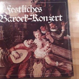 Johann Sebastian Bach/ Antonio Vivaldi/ Georg Friedrich...
