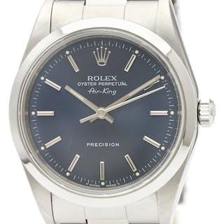 Rolex - Airking - 14000 - Men - .