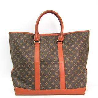 Louis Vuitton - Sac Weekend GM M42420 Handbag