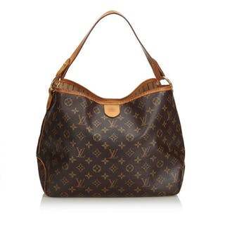 Louis Vuitton - Monogram Delightful PM Hobo Bag