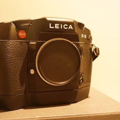 Leica (Leitz) R9
