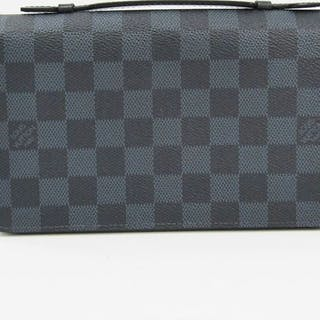 Louis Vuitton - Zippy XL N41590 Wallet