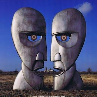 Pink Floyd - The Division Bell - Album LP, LP - 1994