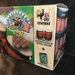 1 Nintendo Gamecube - Jeux vidéo (1) - Dans la boîte d'origine