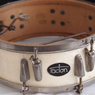 Tacton - Snaredrum - kleine Trommel - Niederlande