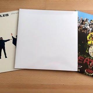 Beatles - Help! + Sgt
