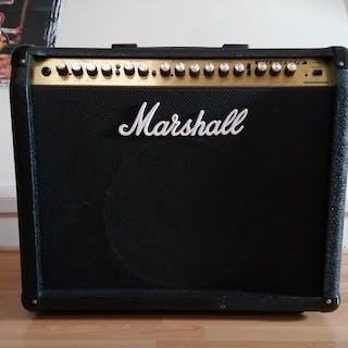 Marshall - Valvesate 100VS - Guitar amplifier - United Kingdom - 1999