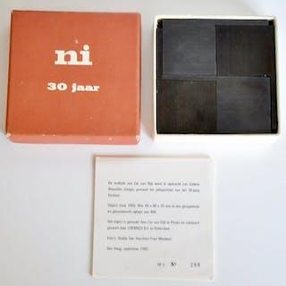 Cor van Dijk - Zonder Titel - 288 / 400