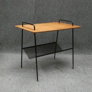 Cees Braakman - Pastoe - Side table / magazine holder - TM 04