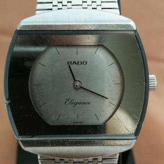 Rado - Elegance - 396.3030.4 - Men - 1990-1999