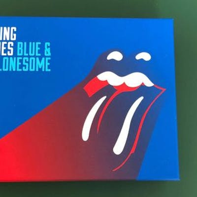 Rolling Stones - CD Box set, Édition Deluxe - 2016/2016