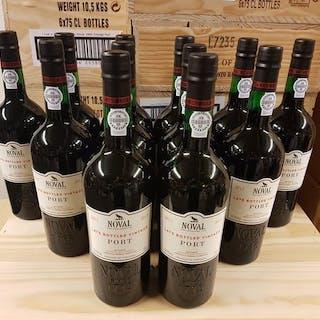 2013 Quinta do Noval Late Bottled Vintage Port - 12 Bottles (0.75L)