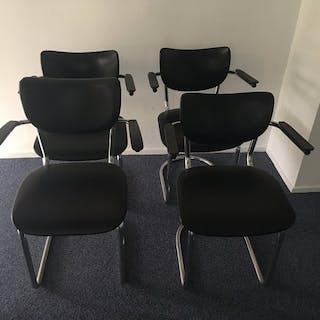 De Wit - Chair (4) - model 3011