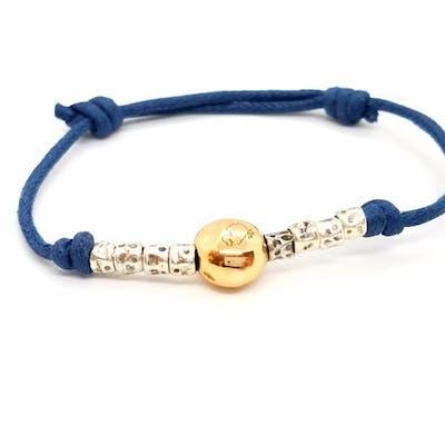 Dodo - 18 kts. Or jaune - Bracelet